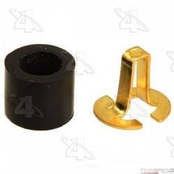 R12 Service Hose Manifold Gauge Depressor Seal Kit with o Anti-Blow Back