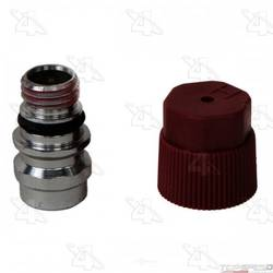 GM/Ford High Side Service Port Adapter