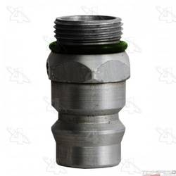 OEM R134a High Side Service Port Adapter