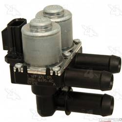 Thermostatic Operated Electric Heater Valve