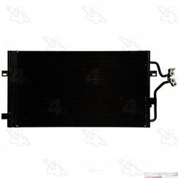 Condenser Drier Assembly