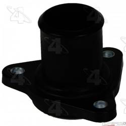 Outlet and Thermostat Housing Kit with Thermostat