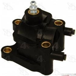 Engine Coolant Air Bleed Valve