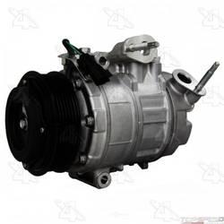 New Nippondenso 7SBH17 Compressor with Clutch