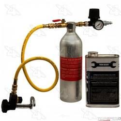 Flush Gun Tool Kit