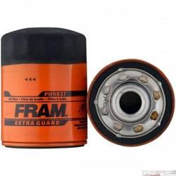 FRAM Extra Guard Oil Filter (Spin-On)