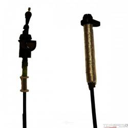ATP Automatic Transmission Detent Cable