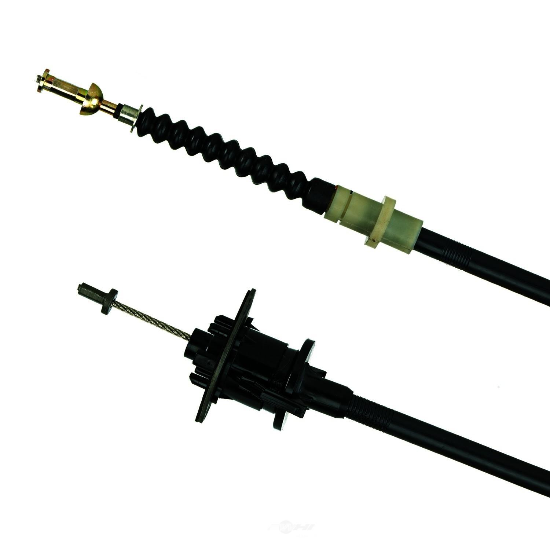 ATP Automotive ZA-114 Clutch Fork