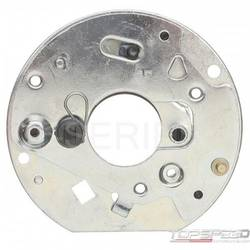 Distributor Breaker Plate