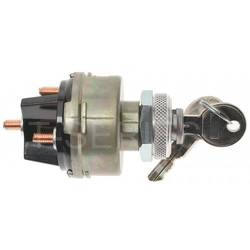 Ignition Lock and Cylinder Switch