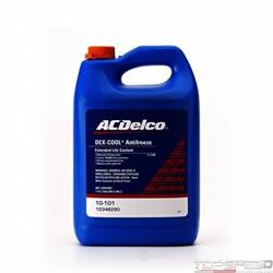 Engine Coolant / Antifreeze