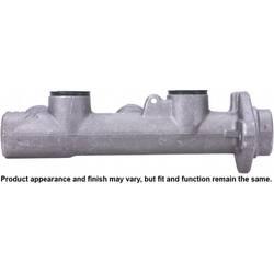 Brake Master Cylinder (Remanufactured)