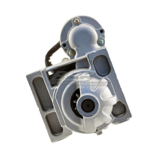 Starter Motor (Remanufactured)