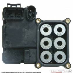 ABS Control Module (Remanufactured)