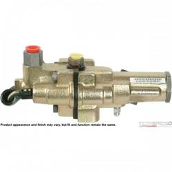 ABS Hydraulic Assembly (Remanufactured)