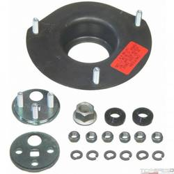 Alignment Camber Caster Plate