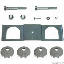 Alignment Camber / Toe Cam Bolt Kit