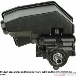 Power Steering Pump (Remanufactured)