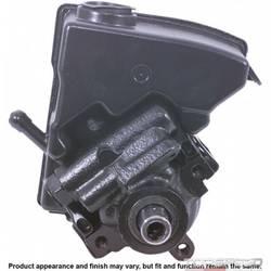 Power Steering Pump (Remanufactured)