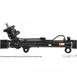 Rack And Pinion Complete Unit (Remanufactured)