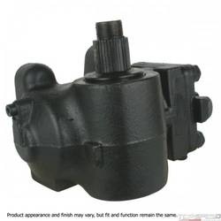 Steering Gear (Remanufactured)