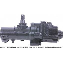 Power Steering Control Valve (Remanufactured)