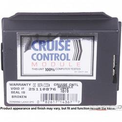 Cruise Control Module (Remanufactured)