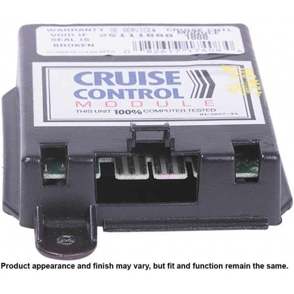 Cruise Control Module (Remanufactured)