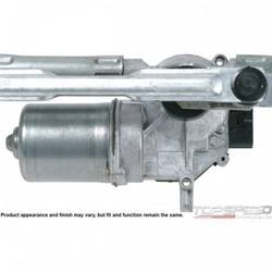Windshield Wiper Motor (Remanufactured)