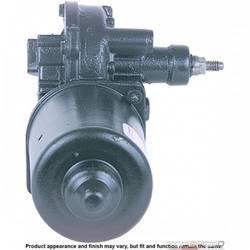 Windshield Wiper Motor (Remanufactured)