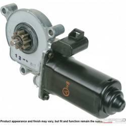 Power Window Motor (Remanufactured)