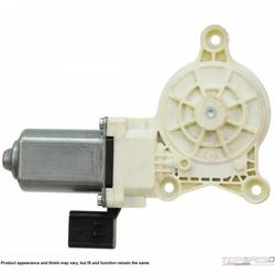 Power Window Motor (Remanufactured)