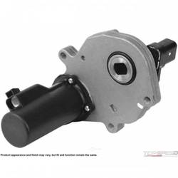 Transfer Case Motor (Remanufactured)