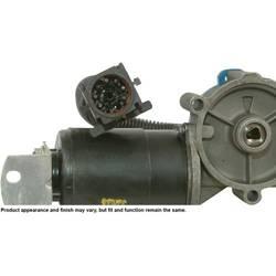 Transfer Case Motor (Remanufactured)