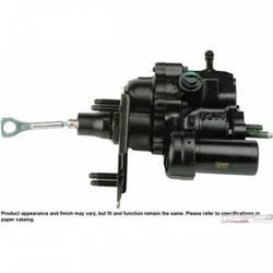 Power Brake Booster-Vacuum Cardone 54-73181 Reman