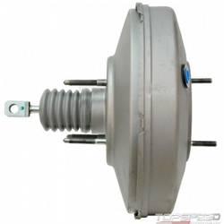 Power Brake Booster (Remanufactured)