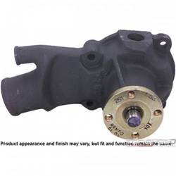 Engine Water Pump (Remanufactured)