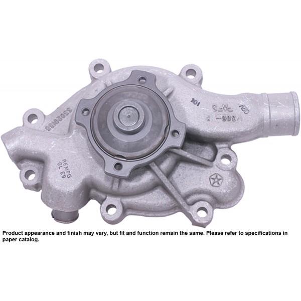 Engine Water Pump (Remanufactured)