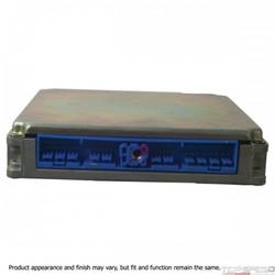 Engine Control Module/ECU/ECM/PCM (Remanufactured)
