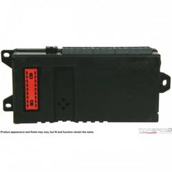 Body Control Module (Remanufactured)