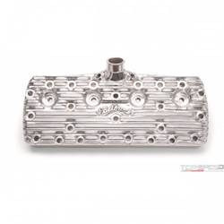 XX POLISHED (NR) (1pr) 38-48 FORD/MERC FLAT HEADS