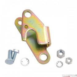 THROTTLE LEVER KIT-CHRYSLER-GOLD FINISH