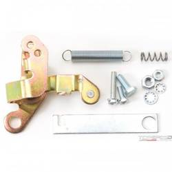 THROTTLE LEVER KIT-FORD-GOLD FINISH