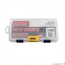 CALIBRATION KIT FOR 500 CFM CARBURETORS