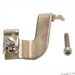 CHOKE CABLE BRACKET/CLAMP ASSY FOR EDEL CARBS