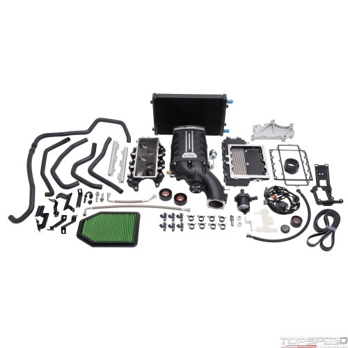 SC 2011-2013 CHRYSLER 5 7L HEMI V8 E-FORCE LX/LC - Topspeed
