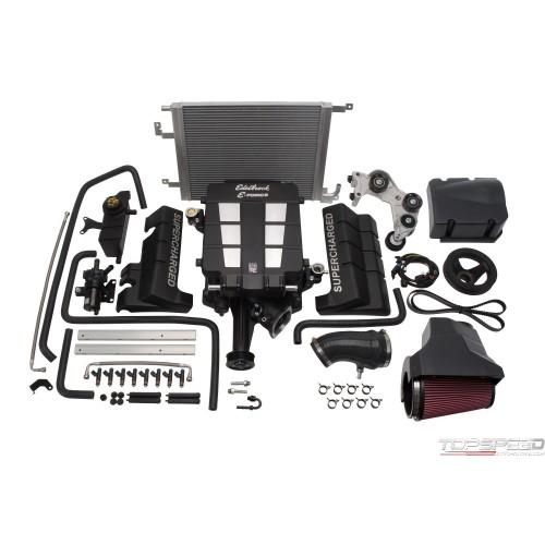 SC KIT GM LS3 UNIVERSAL APPLICATION NO TUNER - Topspeed Automotive