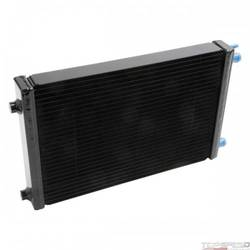 HEAT EXCHANGER SC UNIVERSAL MEDIUM 17in. x 11in. x 2in. DUAL PASS BLACK
