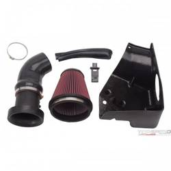 AIR INTAKE COMPETITION E-FORCE SUPERCHARGED 05-09 MUSTANG GT S