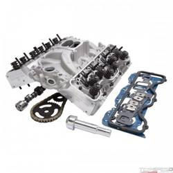 PWR PKG TOP END KIT PERF RPM FOR 348-409 BBC W-SERIES V8 450+HP